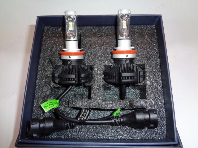 Светодиодные лампы 6000-8000 lm